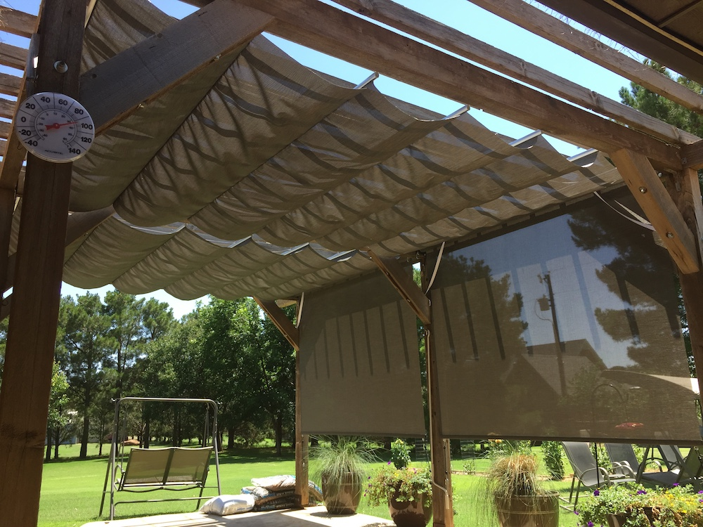 Sunset Canvas & Awning - Fabric Awnings, Retractable Awnings